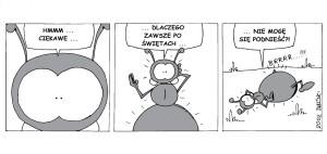 paski komiksowe