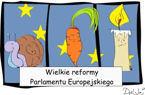 Wielkie reformy.