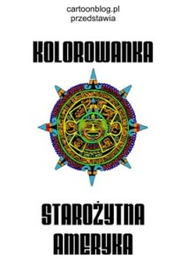 kolorowanka, coloring, book, rysunek